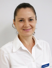 Lisa-Parsons