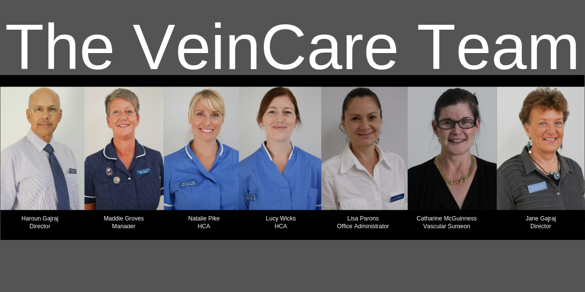 The-VeinCare-Centre Team