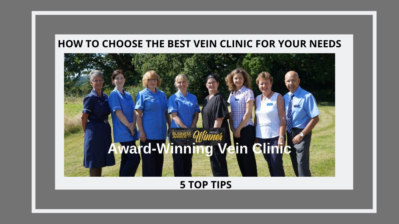best vein clinic