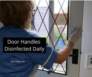 Coronavirus-door-handles
