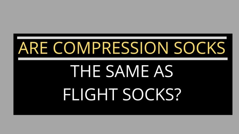 What are compression socks