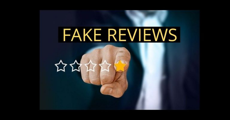 fake-reviews