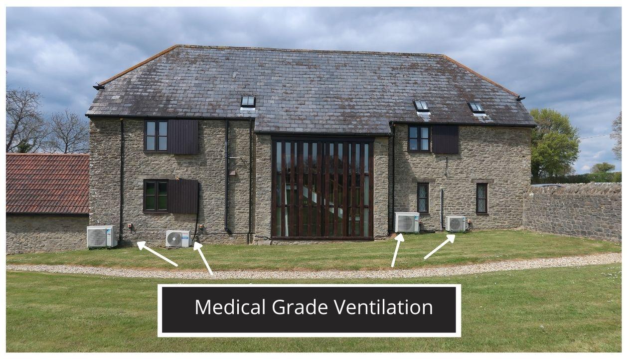medical-ventilation