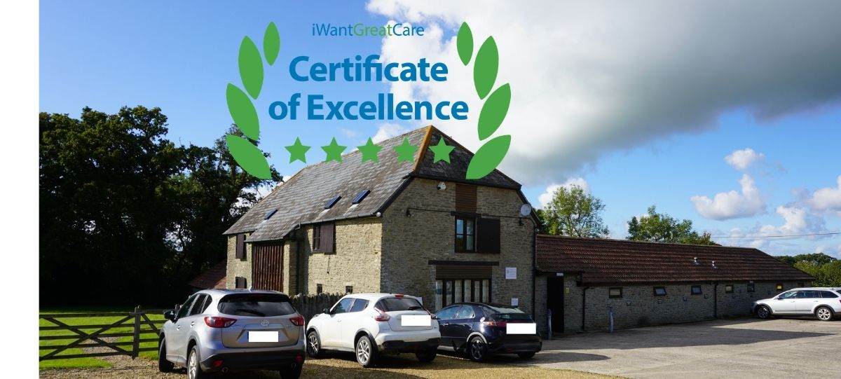 The VeinCare Centree in Rural Dorset